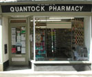 Quantock Pharmacy and Chemist