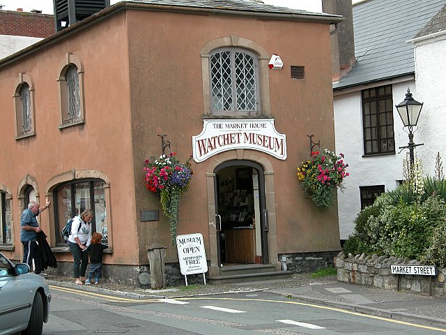Watchet Museum